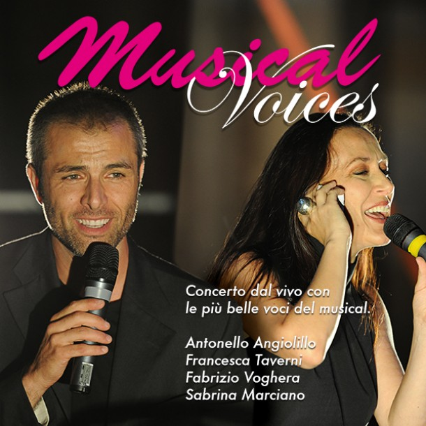 Musical Voices