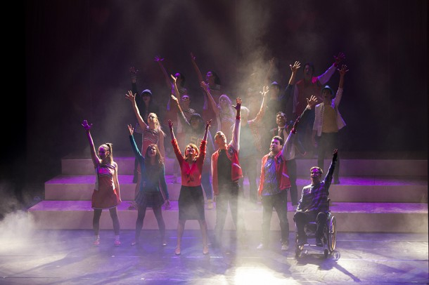 'Gleefullytogether' l'atteso musical in prima assoluta a Senigallia