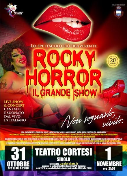 Rocky Horror – Il Grande Show